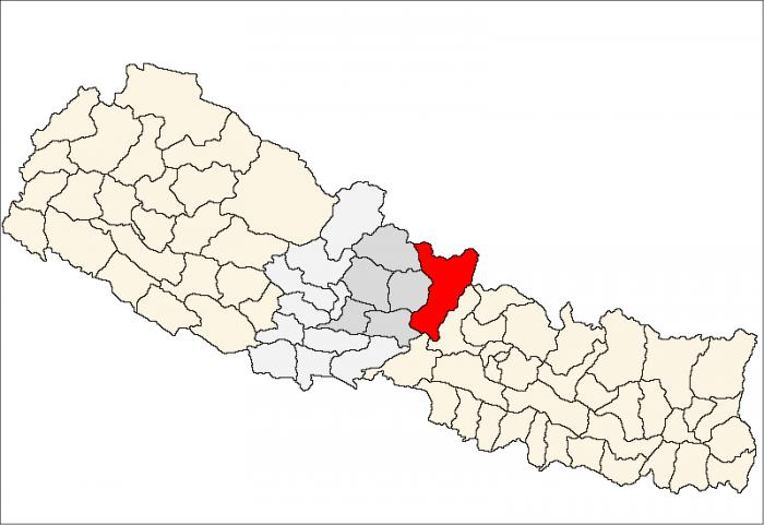 Picture Tremor felt in Nepal 1